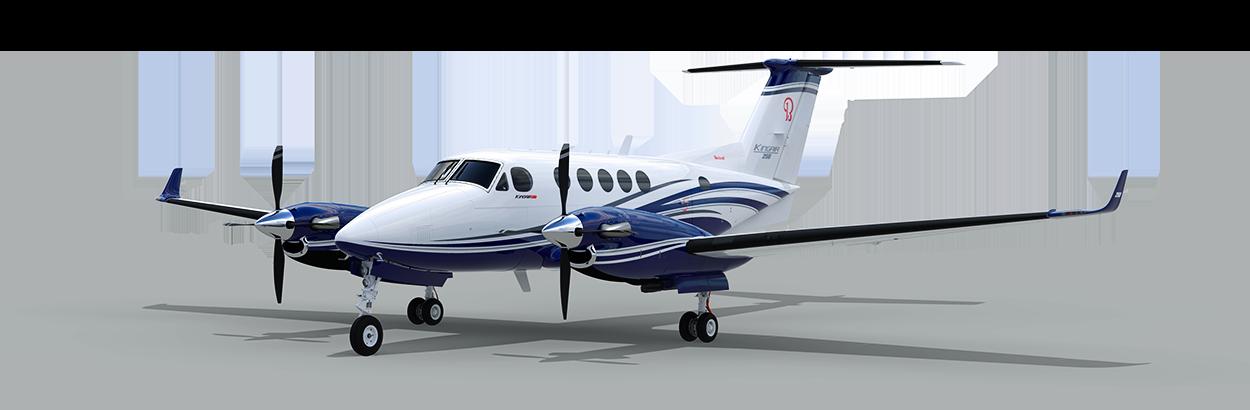 ATT 48280 Private Jet